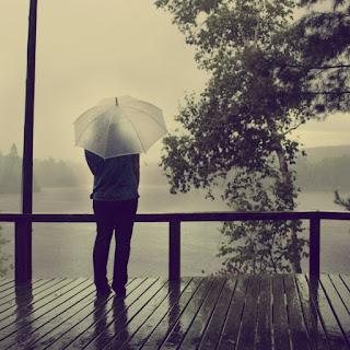 Hujan Sabar ?? by D.A