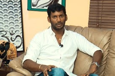 Cinema is all I know – #Vishal confesses | Thupparivalan | Myskin