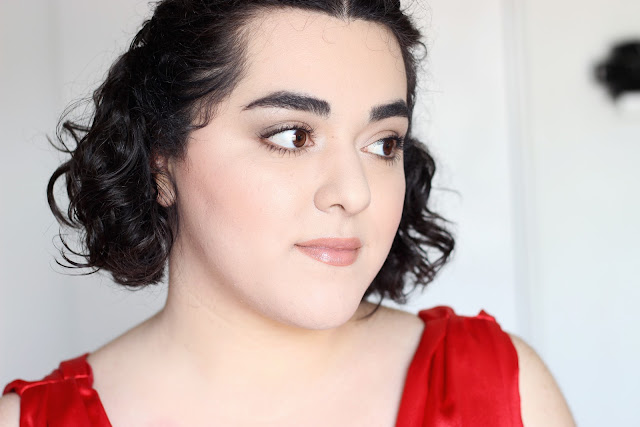 Recreating My Prom Makeup