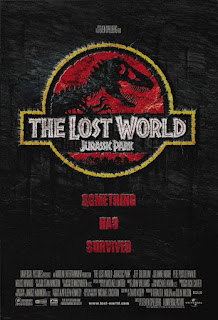 Jurassic Park II The Lost World (1997) Movie Hindi Dubbed Bluray 720p [800MB]