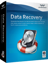Wondershare Data Recovery 5 Crack With Keygen Download