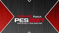 SMoKE Patch 9.6 AIO + Update 9.6.2 - PES 2017