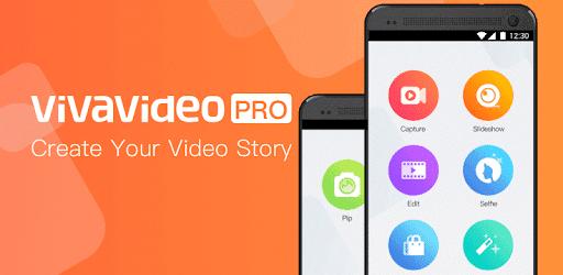 VivaVideo Pro Video Editor V5.8.4