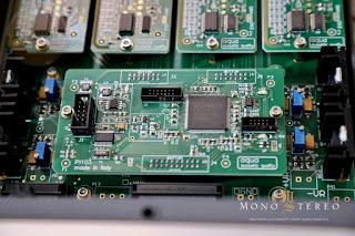 Mono and Stereo High-End Audio Magazine: AQUA - ACOUSTIC QUALITY
