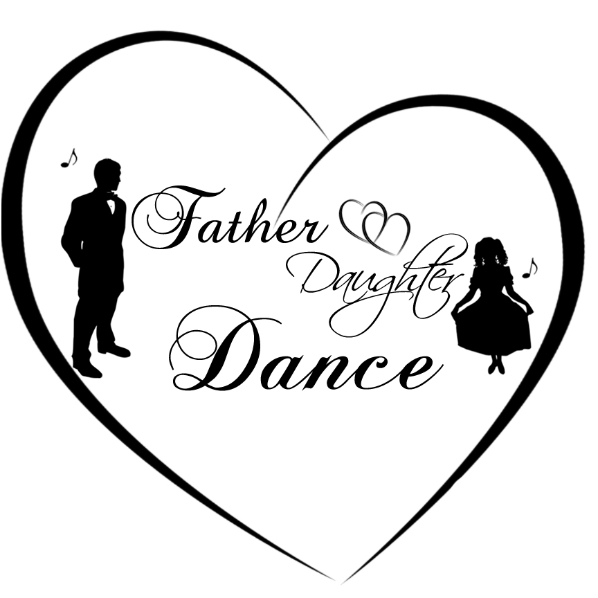 Dancing With Daddy Drawing by Tammy Updegrove |Father Daughter Dance Drawings