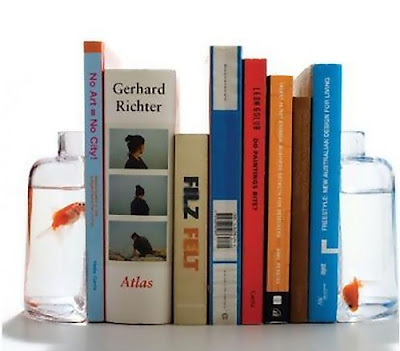 Unusual and Modern Bookends Design (15) 7