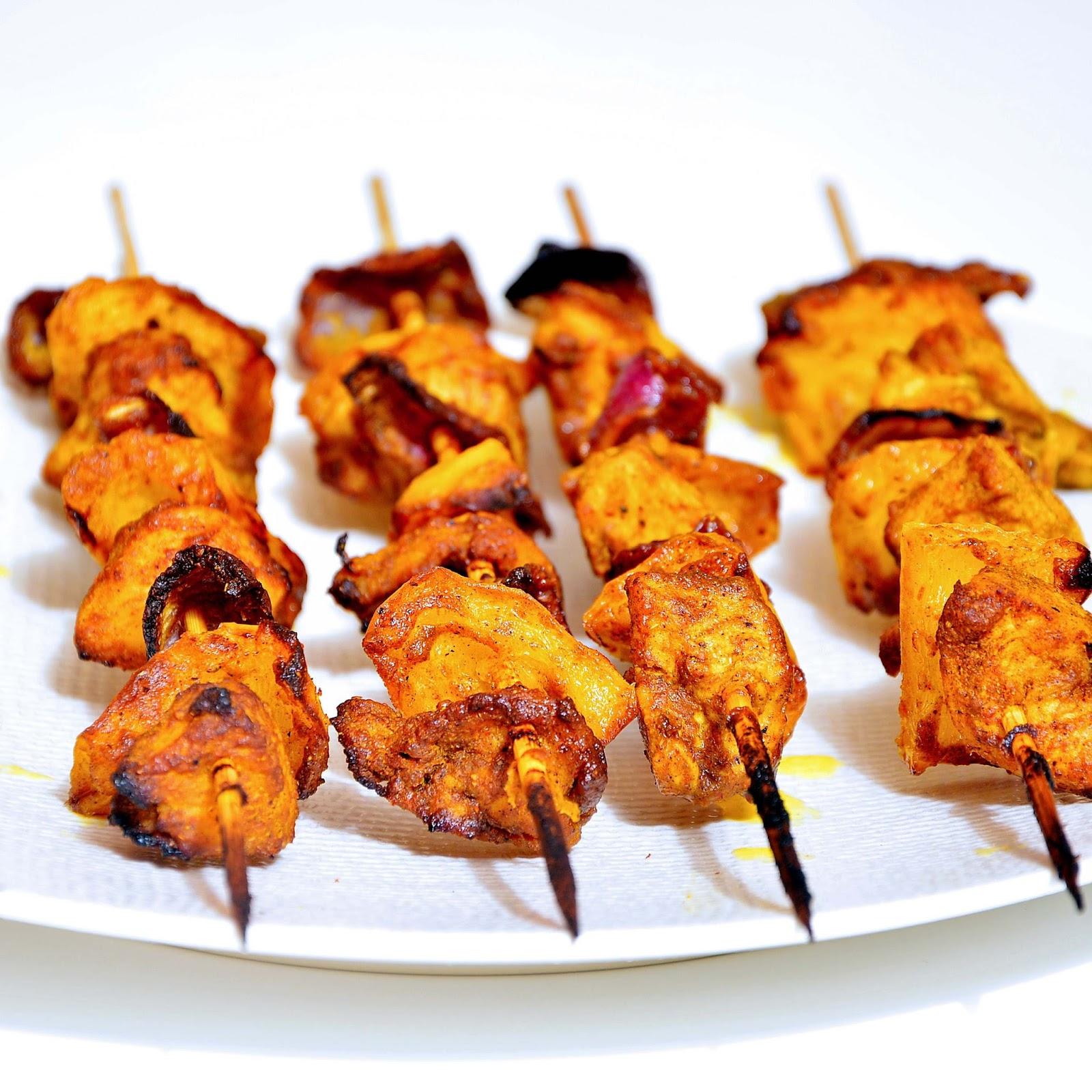 The Kathi Kebab