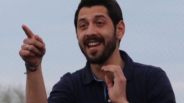 Νέος προπονητής του Κισσαμικού ο Γιώργος Πετράκης