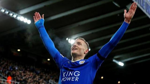 Video Cuplikan Gol Leicester 4-5 Tottenham Hotspur | Pekan 38 Liga Inggris