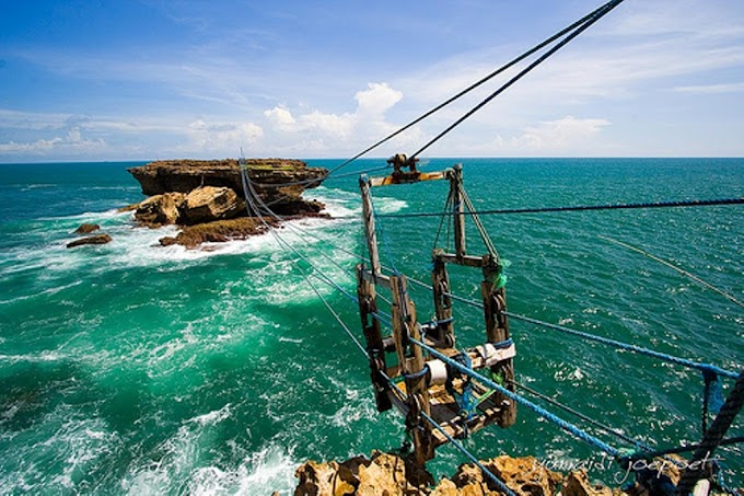 Tour Packages for Timang Beach and Gondola