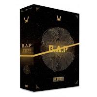 DVD BAP