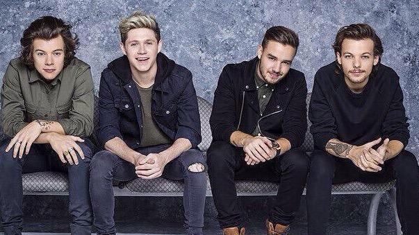One Direction ¿más historia?
