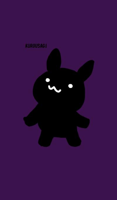 KUROUSAGI Theme