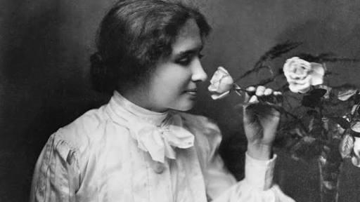 Helen Keller, Perempuan yang Memperjuangkan Kelas dengan Kesadaran