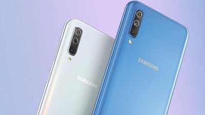 Samsung Galaxy M40 to launch with Punch hole display - Technogienie