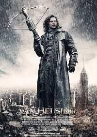 Van Helsing (2004) Dual Audio Hindi 400mb Download BluRay 480p