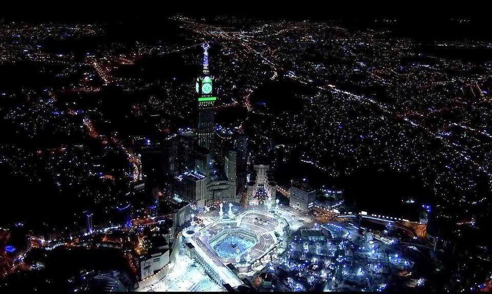 Islamic Wallpapers Masjid Al Haram Beautiful Pics Free Get For Your