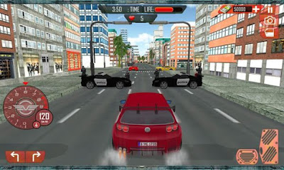 Grand Car Chase Auto Theft 3D apk latest version