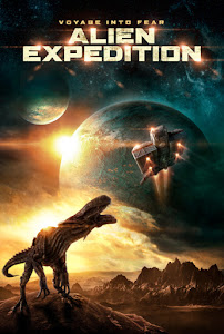 Alien Expedition Poster