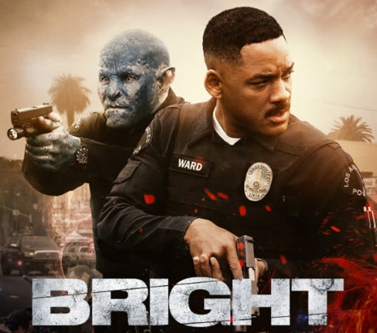 Bright (2017) ultimul film al lui Will Smith
