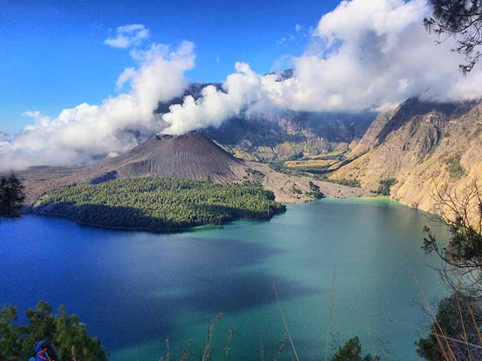 Mount Rinjani Trekking 3D2N To Crater Rim And Lake - Via Aik Berik