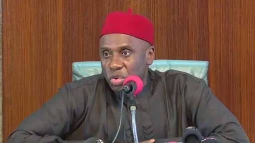 Amaechi Speaks On Akpabio's Defection From PDP To APC