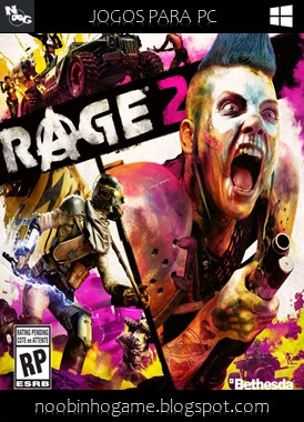 Download RAGE 2 PC