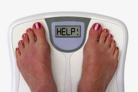 Consejos para combatir el sobrepeso con remedios naturales