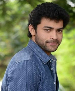 Varun Tej Family Wife Parents children's Marriage Photos