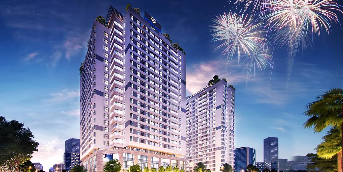 Hà Nội Rivera Park - Nhận nhà ngay - Chiết khấu đến 666 triệu - ducanhland