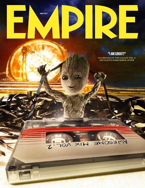 Вартові Галактики 2 Empire 3
