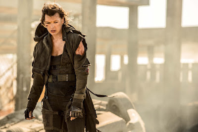 Alice (Resident Evil: The Final Chapter)