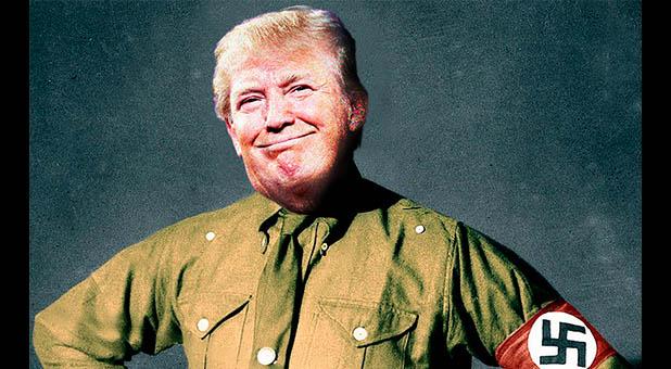 Χάρη στον (ναζι) Τραμπ προ εκλογής του σύμφωνα με ΜΜΕ: 143 εκατ. Αμερικανοί θα πληρώσουν χαμηλότερους φόρους