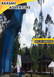 Ciamis Biaya Jasa Pembuatan Wall Climbing Papan Panjat Tebing Murah