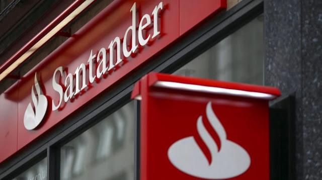 análisis y Noticias Banco Santaner