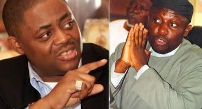 Rochas Okorocha Is A Homosexual Who Has Betrayed His Igbo Kinsmen – Fani Kayode