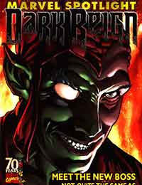 Marvel Spotlight: Dark Reign
