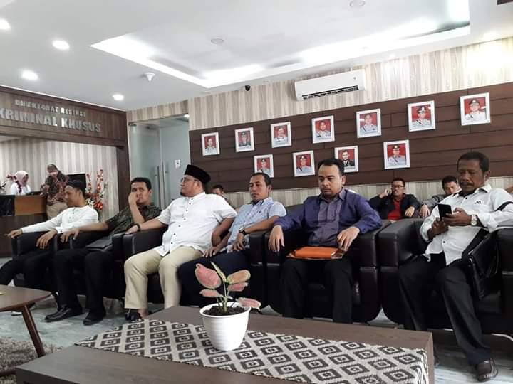 Pemuda Muhammadiyah Kembalikan 2 Miliar, Begini Keterangan Polisi