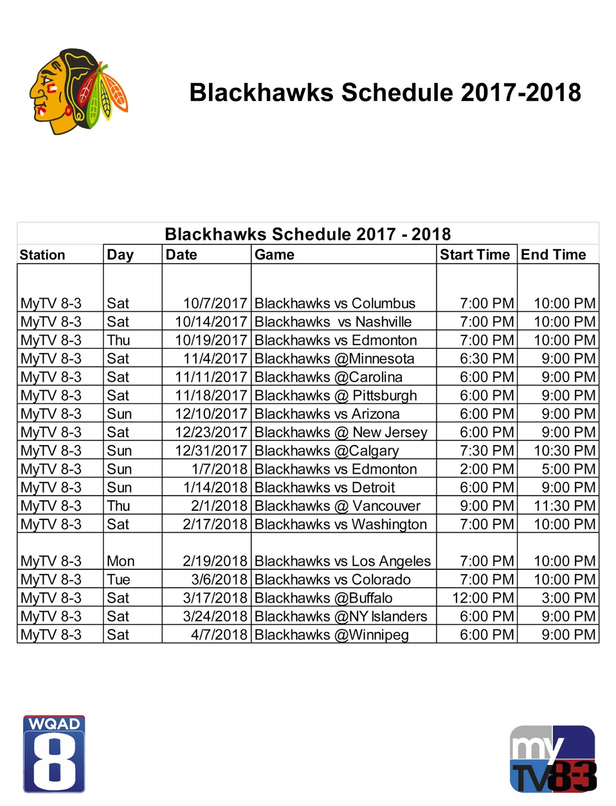 Tipton conservative sports chicago bulls and blackhawks schedules jpg  1223x1600 Schedule chicago bulls 2017 2018 f022abf5e