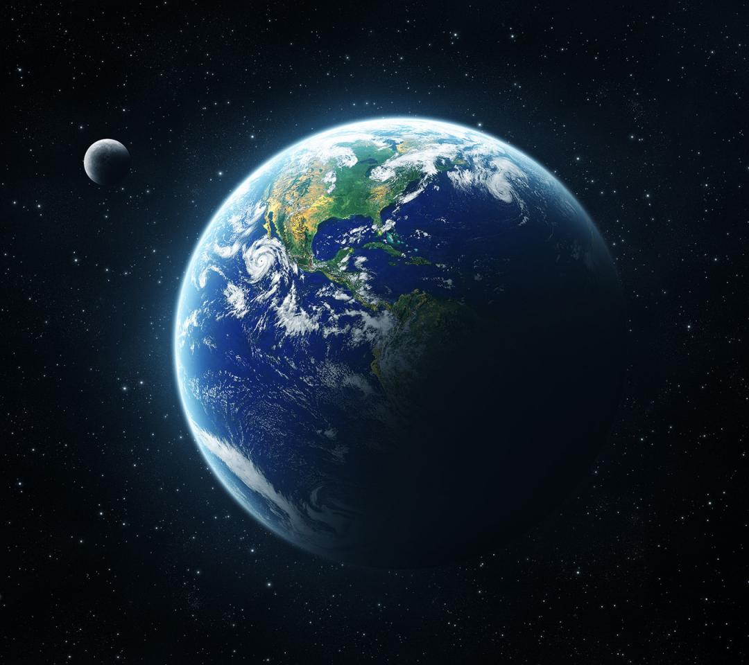 moon size compared to earth and sun relationship
