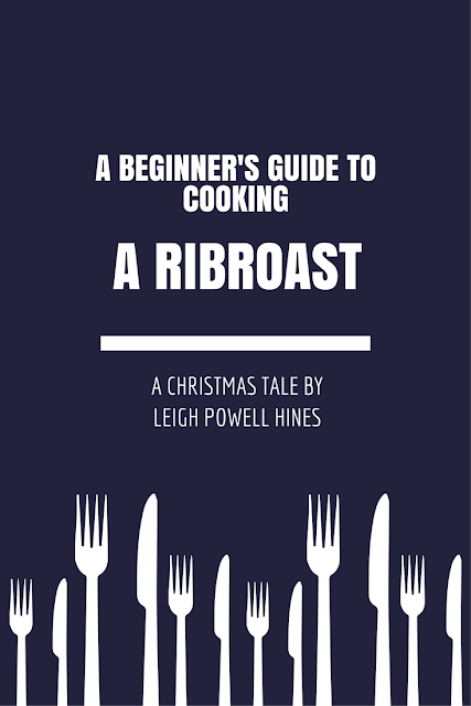 Beginner's Guide to Cooking a RibRoast