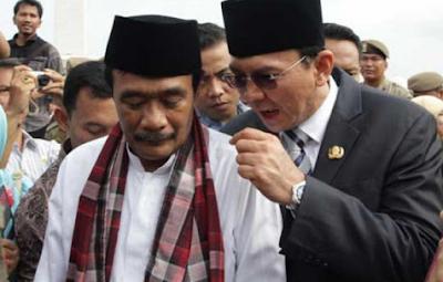 Ahok Akan Tangkap Orang yang Melakukan Takbiran, MUI Tegaskan Tak Berhak Larang Umat Islam Takbir Keliling