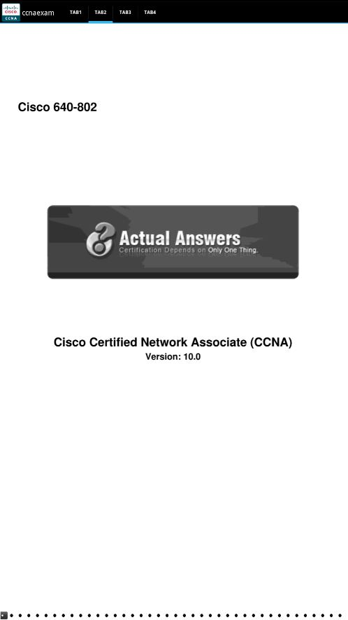 how to prepare for ccna certification exam