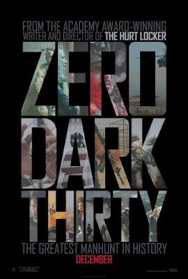 Sinopsis Film Zero Dark Thirty (2012)
