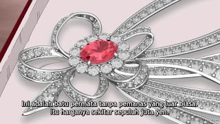 Housekishou Richard-shi no Nazo Kantei Episode 02 Subtitle Indonesia