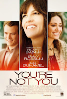 Youre Not You (2014) online y gratis