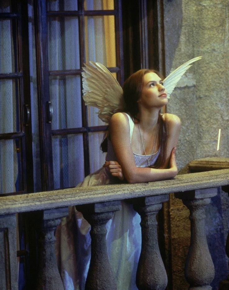 romeo and juliet claire danes