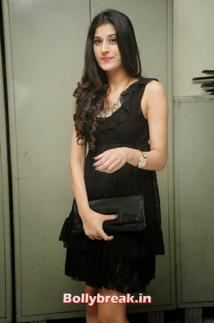 , South Actress Sabha Candid Photoshoot