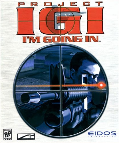 Project IGI 1 Game for PC Free Download