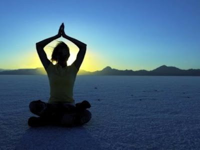 Tips Mengurangkan Tekanan @ Stress